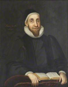 Robert Burton (1576/1577–1640)