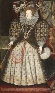Elizabeth 1 (1533–1603)