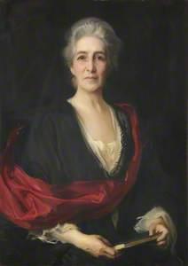 Henrietta Jex–Blake, Principal (1909–1921)