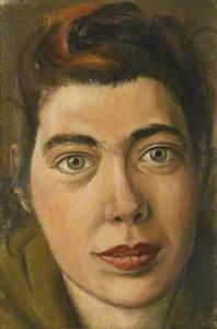 Portrait of Govette