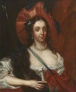 Catherine of Braganza (1638–1705), Queen Consort of Charles II