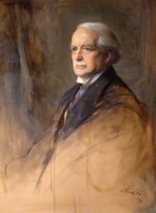 David Lloyd George, 1st Earl Lloyd George of Dwyfor