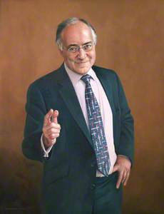 Right Honourable Michael Howard
