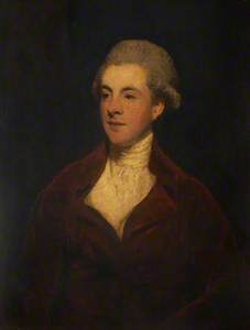 1st Lord, The Hon.  Edward James Eliot (1758–1797)