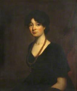 Lady Scott, née Charlotte Margaret Charpentier (1770–1826)