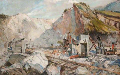The Quarry, Furnace, Loch Fyne