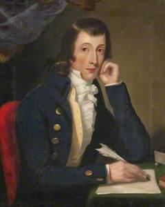 Alexander Wilson, Poet and Ornithologist