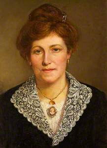Rosetta Harris (née Lucas)