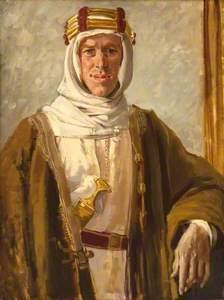 Colonel T. E. Lawrence