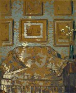 The Chintz Couch