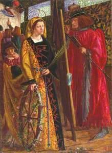 St Catherine