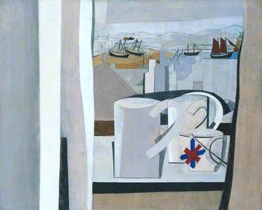 1943-45 (St Ives, Cornwall)