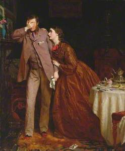 Woman's Mission: Companion of Manhood