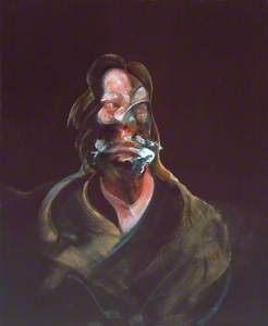 Portrait of Isabel Rawsthorne