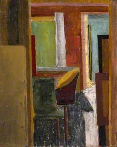 Interior at Gordon Square