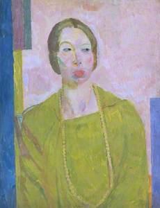 Mrs St John Hutchinson