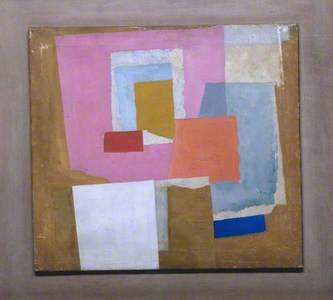 1924 (first abstract painting, Chelsea)