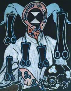 Portrait of a Doctor (Portrait d'un docteur)