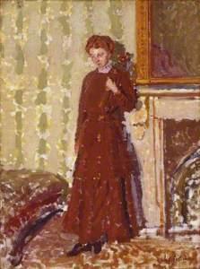 Madeleine Knox