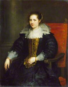 Isabella Waerbeke