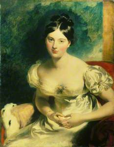 Margaret, Countess of Blessington