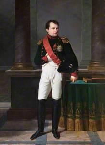 Napoleon Bonaparte, Emperor (1769–1821)