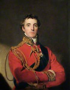 Arthur Wellesley, 1st Duke of Wellington (1769–1852)