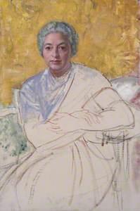 Vijayalakshmi Pandit