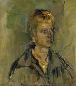 Dame Elisabeth Frink (1930–1993), RA