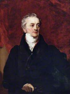 Thomas Young (copy after Thomas Lawrence)