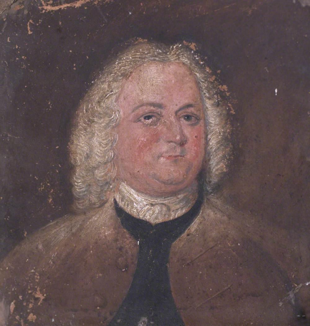 Benjamin Peters, Esq. of Cullompton, Devon