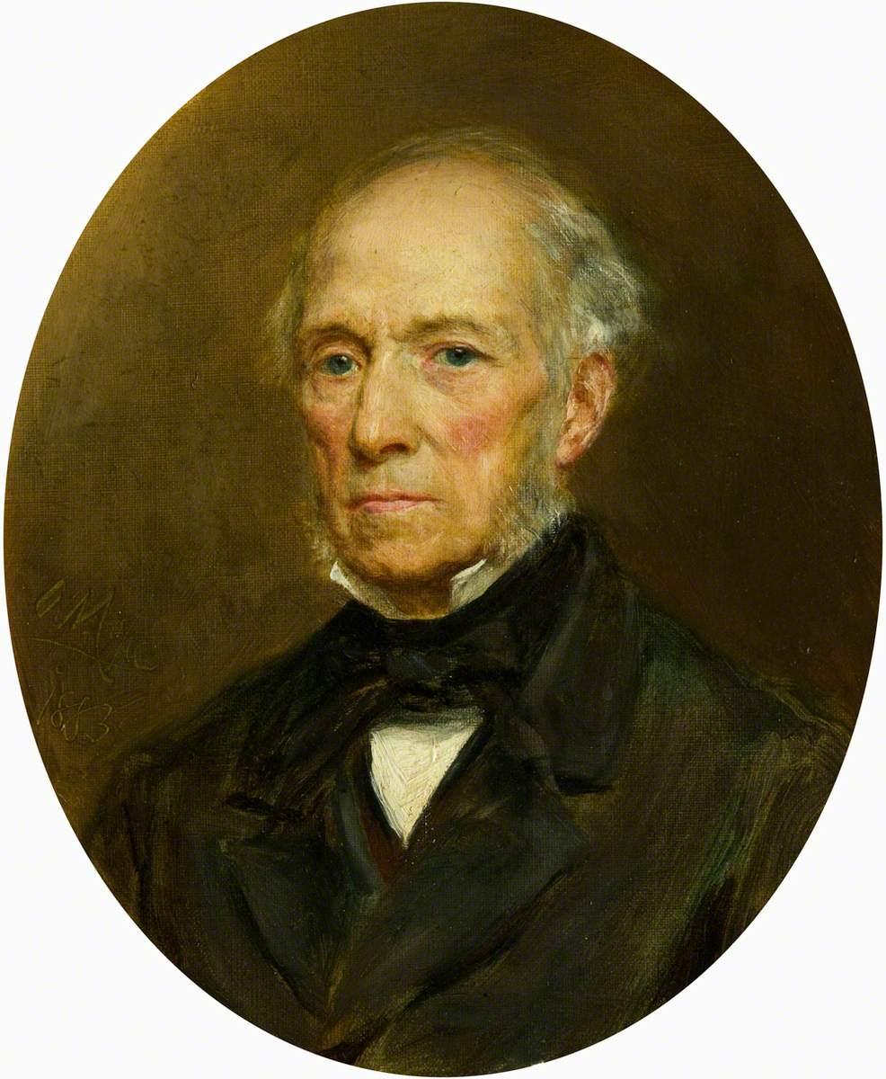Samuel Cousins (1801–1887), RA