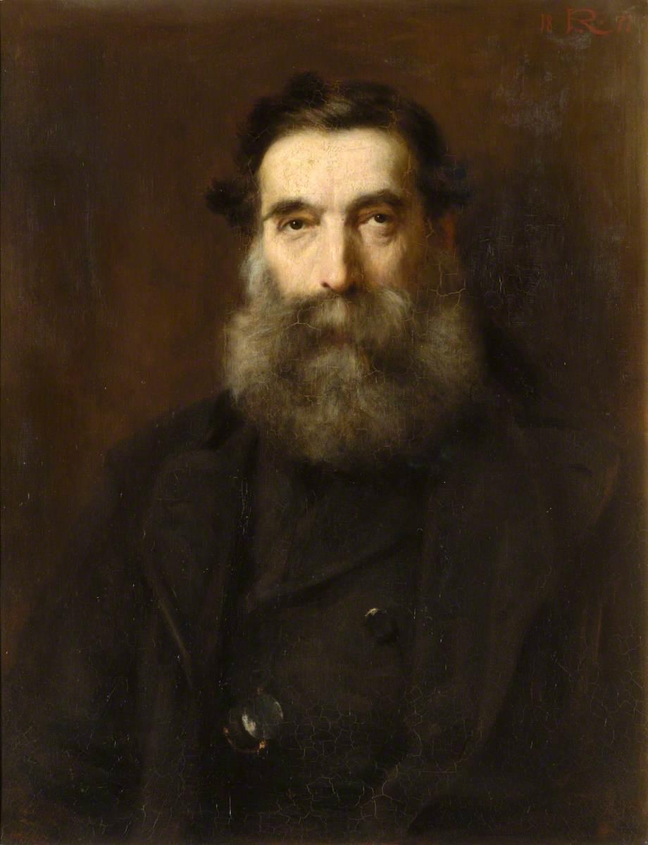 James Edward Crombie (1810–1878)