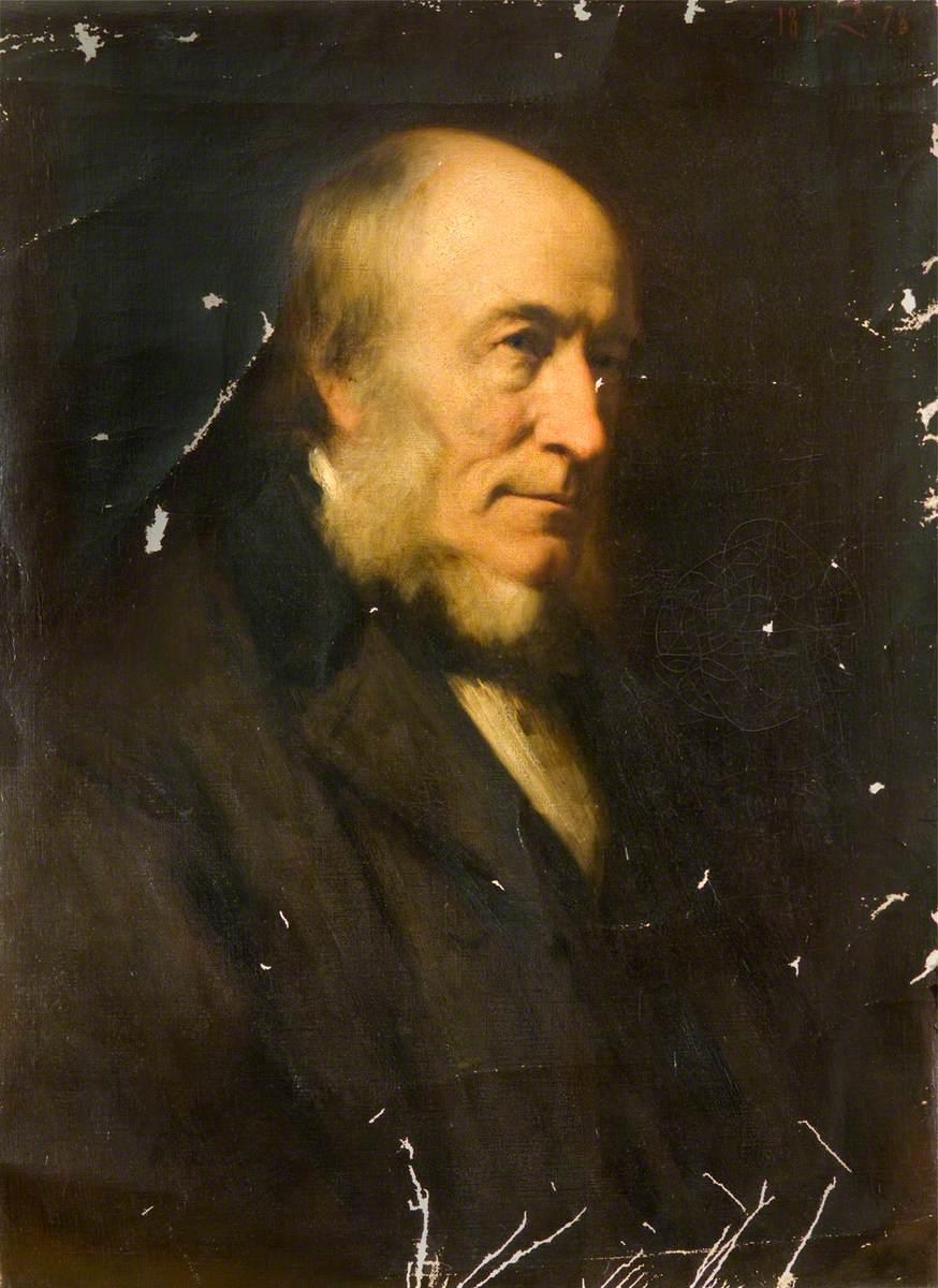 Lewis Smith