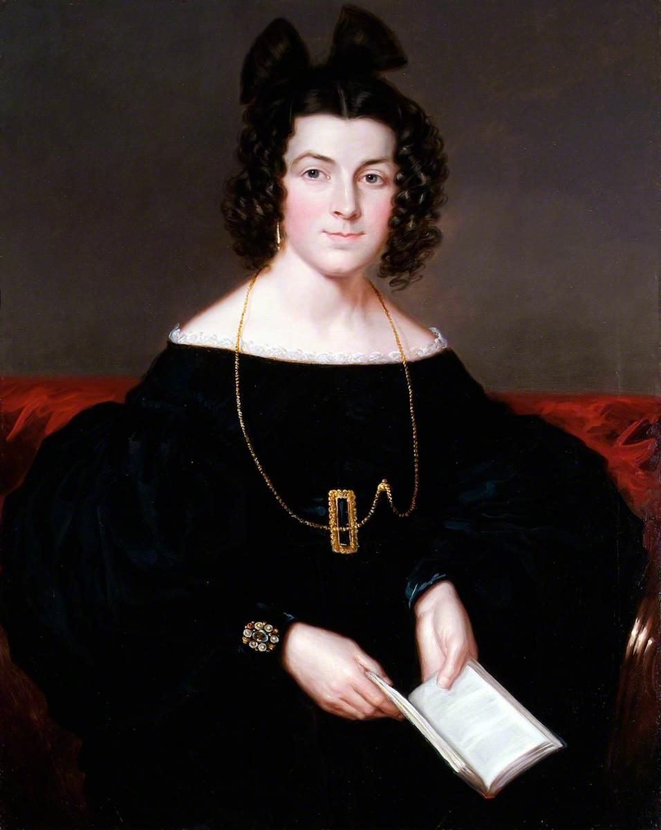 Miss Agnes McCallum