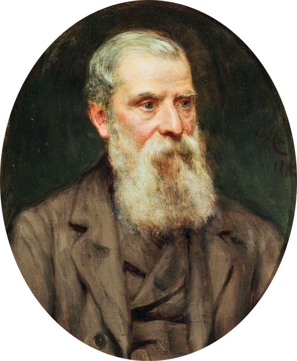 Richard Ansdell (1815–1885), RA