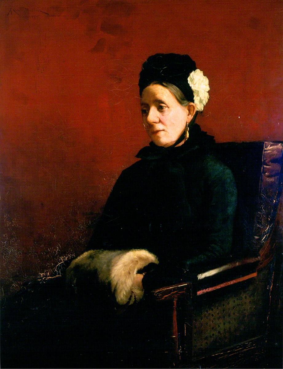 Elizabeth Crombie Duthie of Ruthrieston