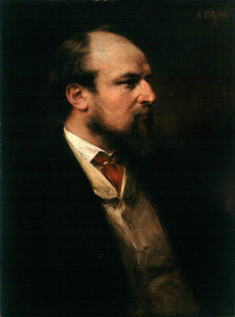 Alexander Macdonald (1837–1885)