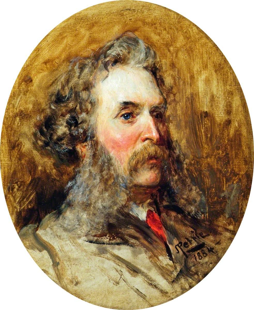 Thomas Faed (1826–1900), RA