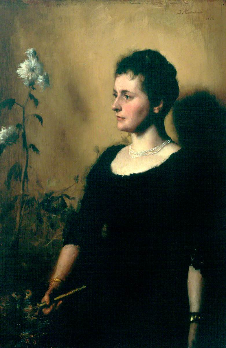 Mary Livesey Forbes