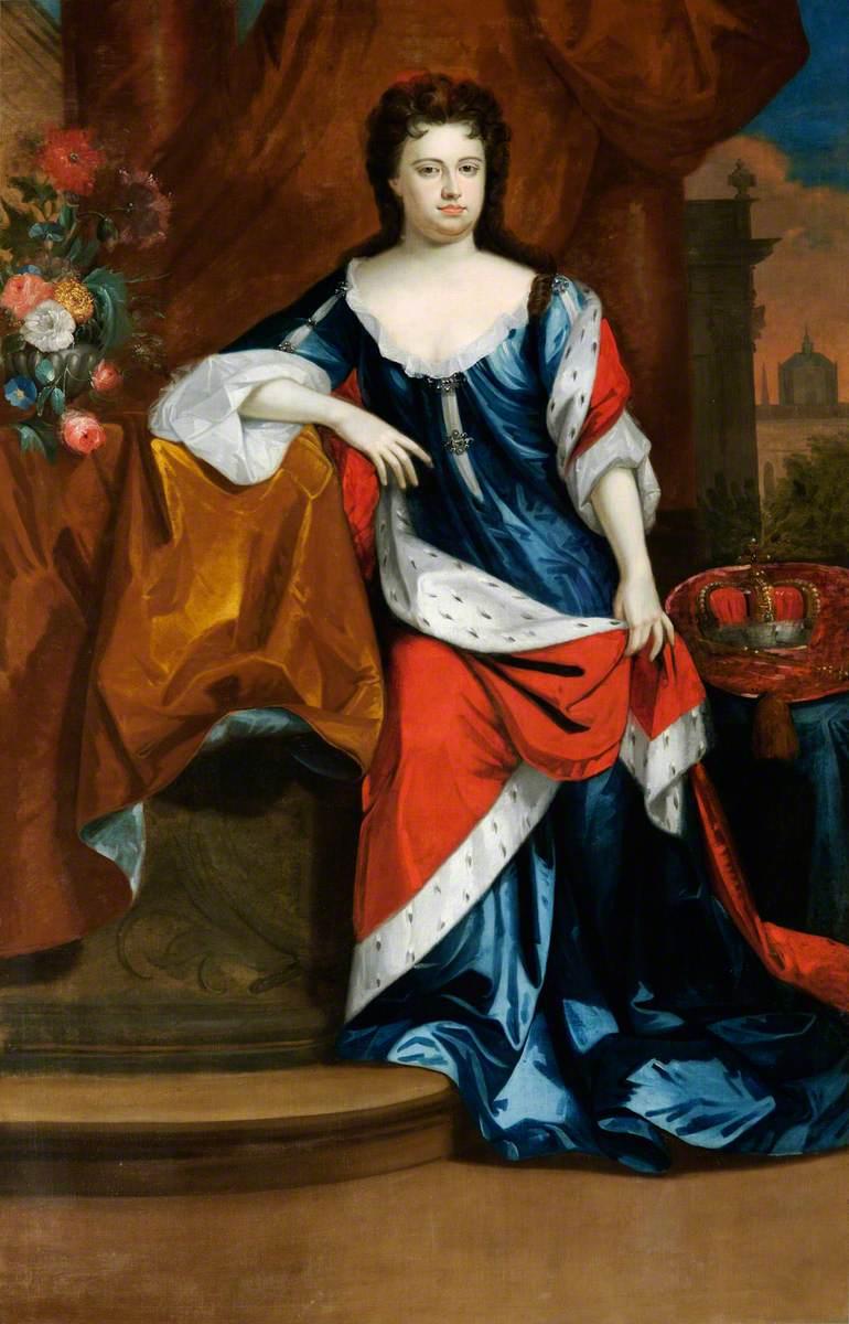 Queen Anne (1665–1714)