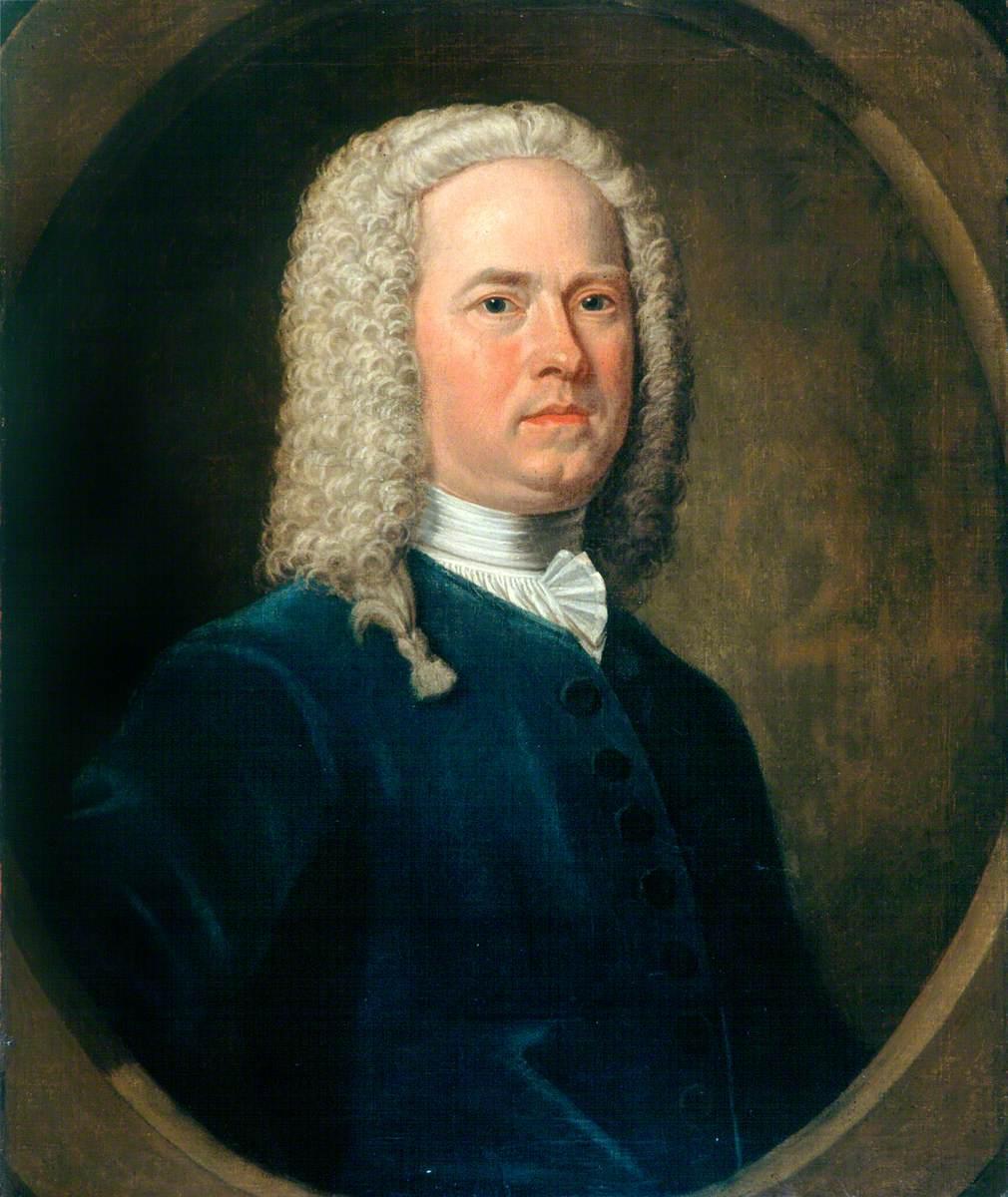 William Chalmers of Westburn, Provost of Aberdeen (1738–1739 & 1746–1747)