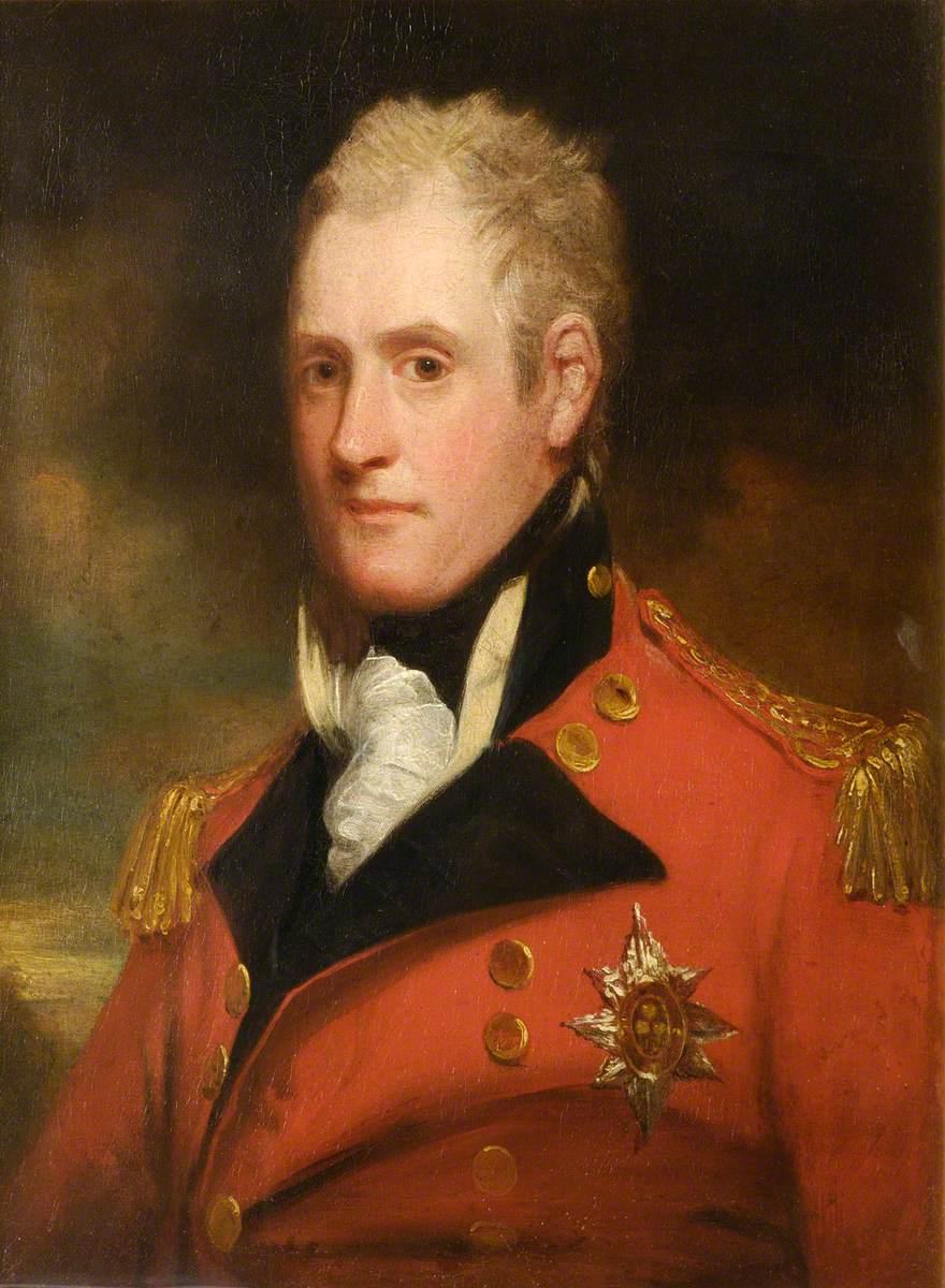 General John Earl of Hopetoun (1765–1823)