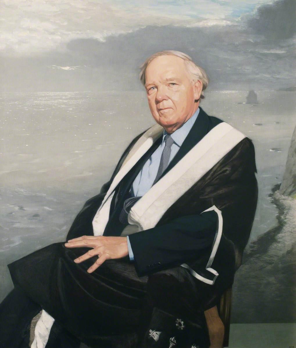 Sir Bob Reid