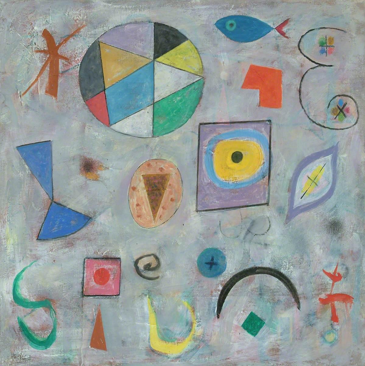 Triangular Circle: Circular Square