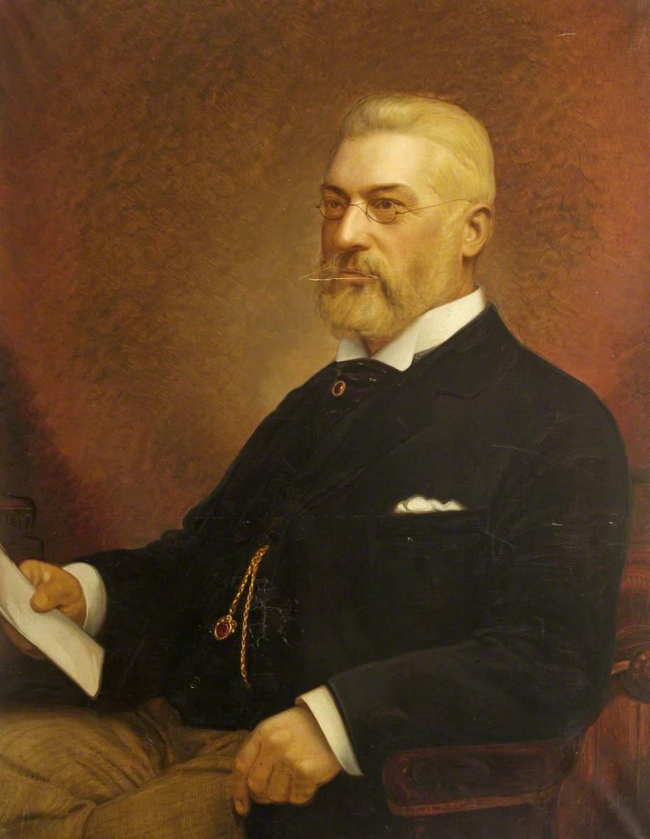 Henry Bytheway (d.1915)