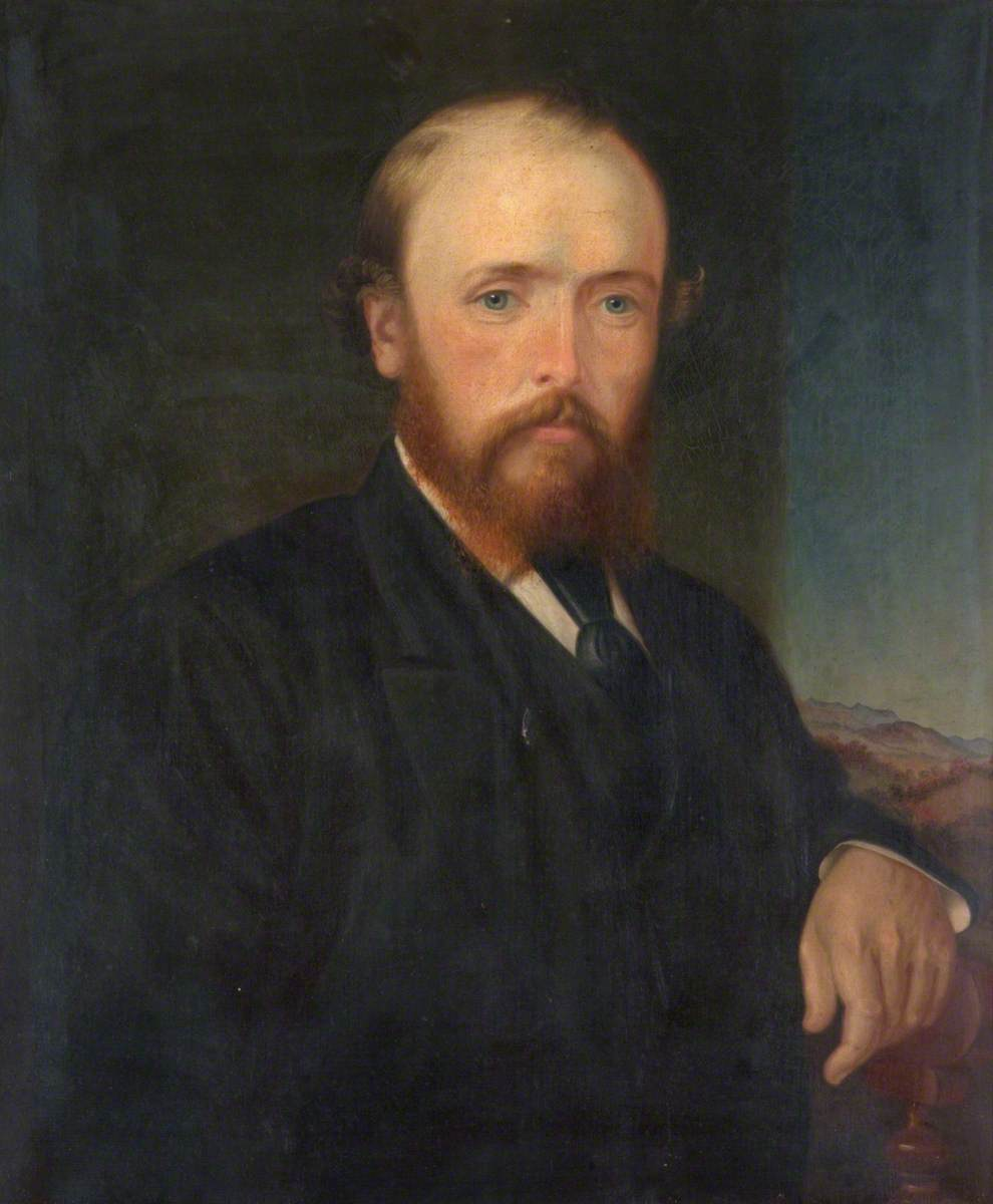 Richard Davies (Mynyddog)