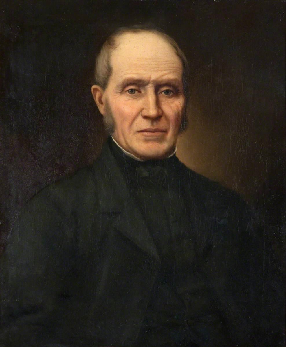 Thomas Jones of Brynmelyn, Llandderfel, Merioneth