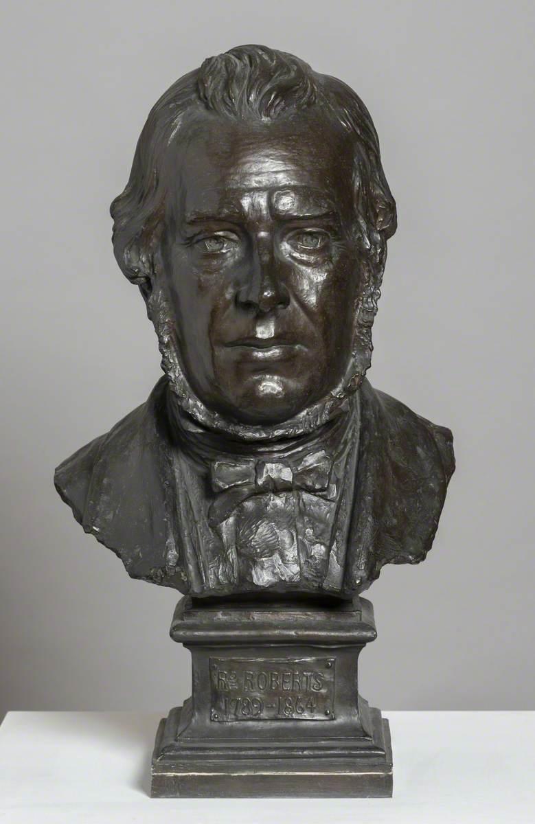 Richard Roberts (1789–1864)