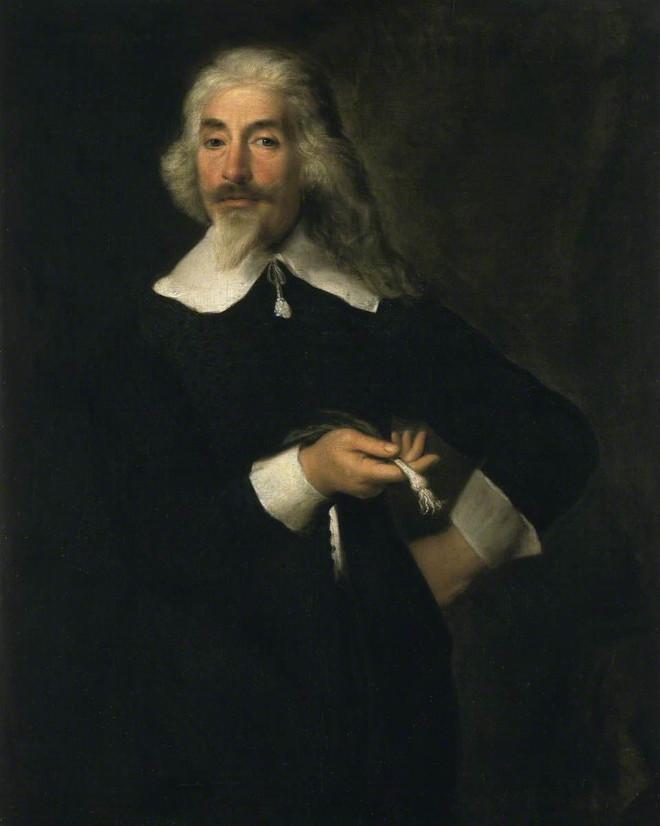 Philip Proger (1585–1644)